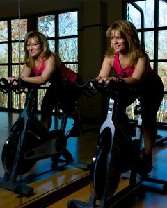 Fitness Expert and Motivational Guru, Cindy Wasilewski