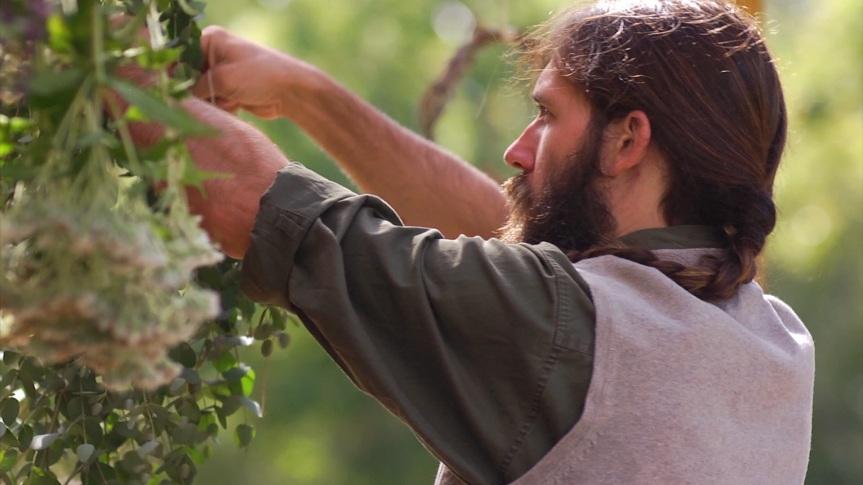 Master Herbalist- Nathaniel Whitmore